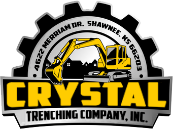 Crystal Trenching